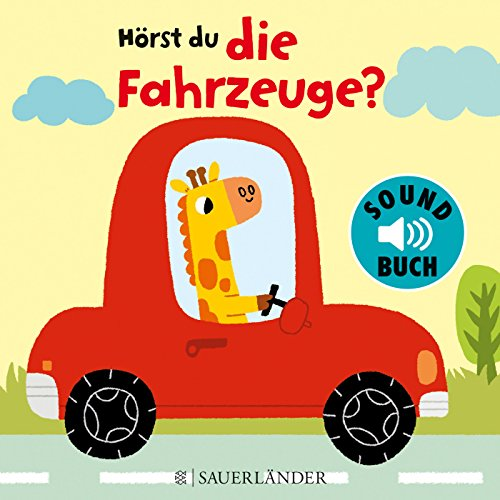 Hörst du die Fahrzeuge?