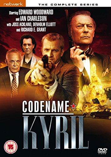 Produktbild Codename: Kyril - Complete Series ( ) [ UK Import ]