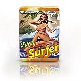 Filthy Surfer BAR SOAP Coconut Lime Grap...