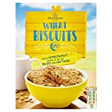 Morrisons Wheat Biscuits, 24 Biscuits