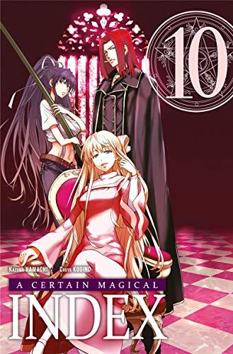 A Certain Magical Index Vol.10