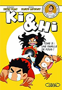 Ki & Hi Edition simple Tome 2