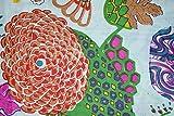 Marusthali 100% Baumwollgewebe Fruit Design Printed 44 Zoll