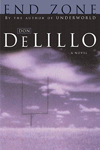 End Zone por Don DeLillo