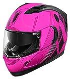 Icon Alliance Gt Primary Pk - Casco de moto