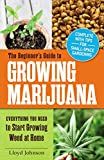 Advice for growing cannabis at home!Cannabis can be a tricky plant to cultivate, but The Beginner's Guide to Growing Marijuana makes it easy by guiding you through each stage of development to ensure that you always build a thriving garden. Inside, y...