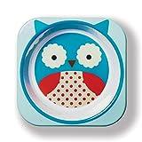 Skip Hop Zoo Bowl Breischüssel Owl 252104