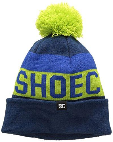 """DC Shoes-Cappello da bambino, modello """"Chester"""", taglia unica, colore: blu"""