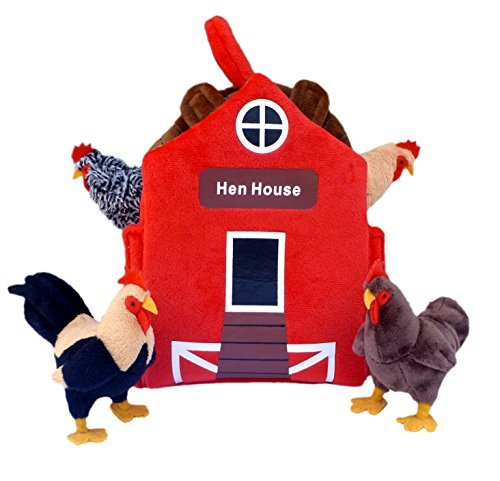 adore-12-chicken-coop-hen-house-plush-playset-carrier-by-adore-plush-company