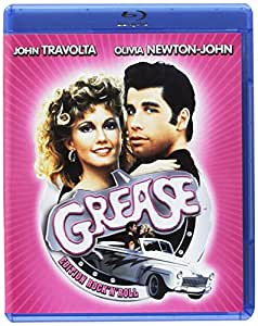 Grease [Édition Rock'N'Roll]