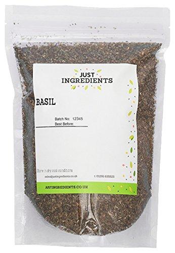 JustIngredients Premier Basil 500 g