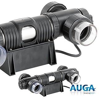 AUGA VarioClean Pro 36 Watt UV-C Klärgerät