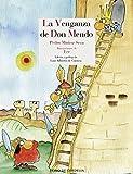 La venganza de Don Mendo (Literatura Reino de Cordelia)