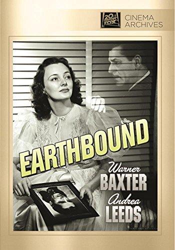 Preisvergleich Produktbild Earthbound by Warner Baxter