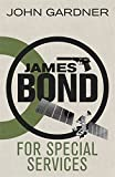 For Special Services (JAMES BOND)