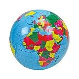 Otto Simon 778-1110 - Aufblasbarer Globus