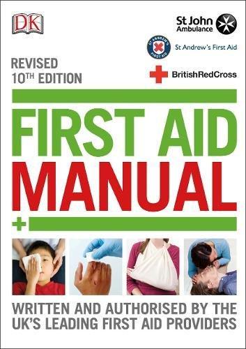 First Aid Manual (Home-aids)