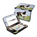 Nintendo 3DS XL Skin Schutzfolie Design modding Sticker Aufkleber - Pferde - Pferd & Pony New Life