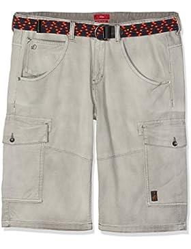 s.Oliver Big Size Herren Shorts