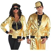 info for ca1b9 c62ef Suchergebnis auf Amazon.de für: Bomberjacke gold
