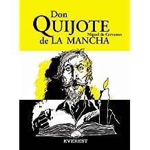 Don Quijote de la Mancha (Lecturas 2000)