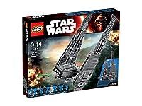 LEGO Star Wars 75104: Kylo Ren's Command Shuttle