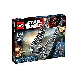 LEGO-Star-Wars-75104-Kylo-Rens-Command-Shuttle