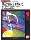 Ragtime Banjo: For Tenor or Plectrum Banjo (Archive Edition)