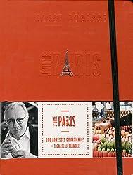 J'aime Paris cityguide