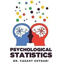 MPC-006 Psychological Statistics (MAPC - IGNOU)