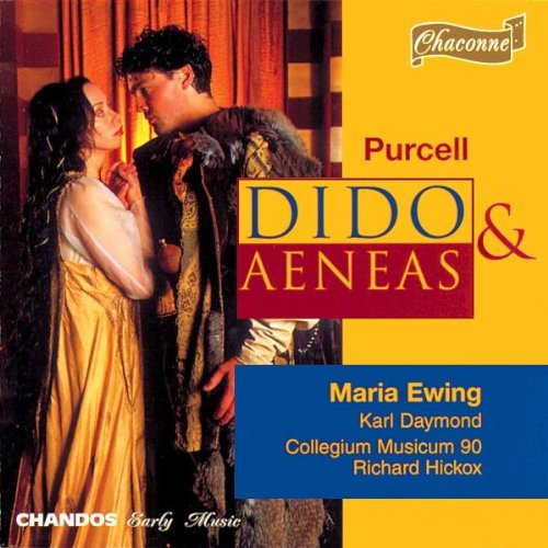 Purcell : Didon & Enée