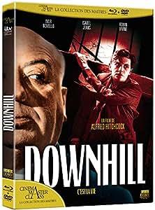 Downhill (C'est la vie) [Combo Blu-ray + DVD] [Combo Blu-ray + DVD]