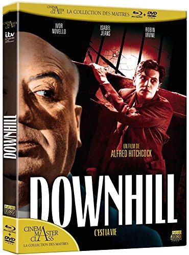 Preisvergleich Produktbild Downhill [Blu-ray] [FR Import]