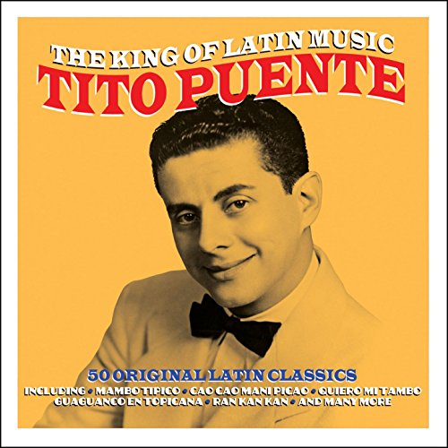 The King of Latin Music - 50 O...