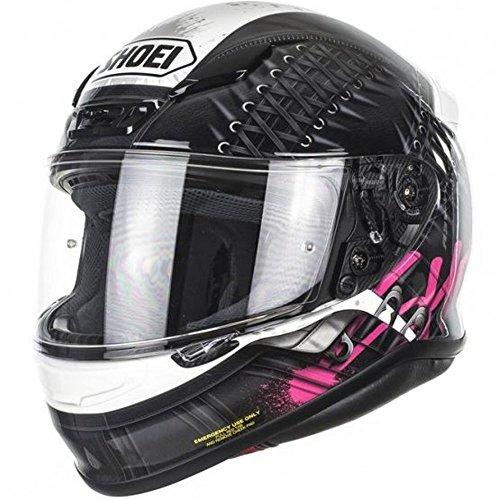 Casque de moto shoei NXR séduction TC7 intégral