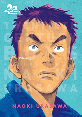 20th Century Boys Perfect Edition, Vol. 1 (20th Century Boys: The Perfect Edition, Band 1)