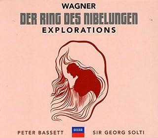 Wagner: Der Ring Des Nibelungen - Explorations by Peter Bassett (B00CN70T9K) | Amazon price tracker / tracking, Amazon price history charts, Amazon price watches, Amazon price drop alerts