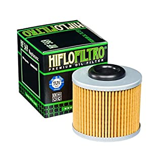 Ölfilter Hiflo Brutale Dragster RC 800 ABS 17-19