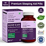 Carbamide Forte Sleeping Aid Pills - 60 Veg Tablets