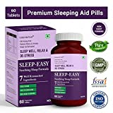Carbamide Forte Sleeping Aid Pills - 60 Veg Tablets