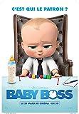 Baby Boss | Tom McGrath, Réalisateur