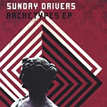 Archetypes Ep by Sunday Drivers