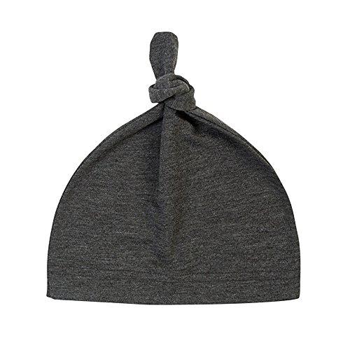 menglihua-chapeau-bebe-garcon-0-a-24-mois-gris-taille-unique