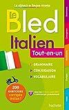 Le Bled italien Tout-en-un