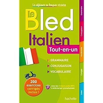 Bled Italien