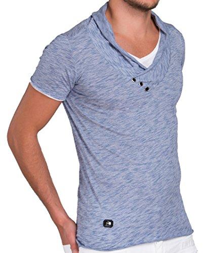 Redbridge Herren T-Shirt R41223 Indigo