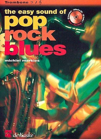 The Easy Sound of Pop, Rock & Blues par Michiel Merkies