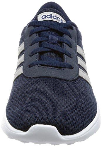 adidas Lite Racer, Sneaker Uomo Blu (Collegiate Navy/grey Two/footwear White)