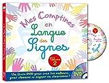 Mes comptines en langue des signes - Vol.2