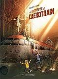 vignette de 'Les lumières de l'aérotrain (Aurélien Ducoudray)'